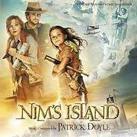 Bande Originale du Film L'Ile de Nim [2008]
