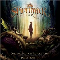 Les Chroniques de Spiderwick : The Spiderwick Chronicles [Original Motion Picture Soundtrack] [2008]