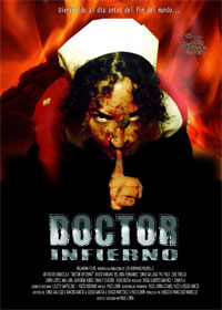 Doctor Hell