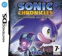 Sonic Chronicles : La Confrérie des Ténèbres [2008]