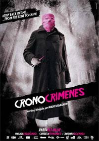 Titre : Time Crimes