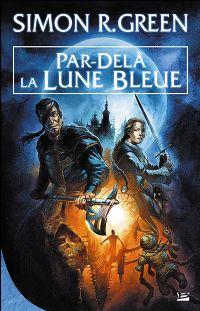 Hawk & Fisher : Par-Délà la Lune Bleue #7 [2008]