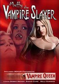 Vampire Queen [2002]