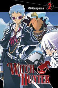 Witch Hunter #2 [2008]