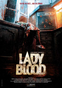 Baby blood : Lady Blood