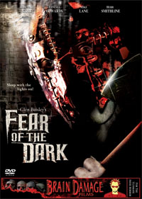 The Tenement : Fear of the Dark [2001]