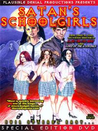 Satan's Schoolgirls [2004]