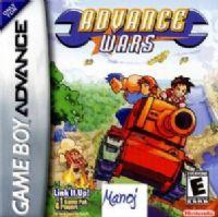 Advance Wars - Consolle virtuelle
