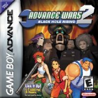Advance Wars 2 : Black Hole Rising - Console Virtuelle