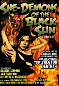 She-Demons of the Black Sun [2006]