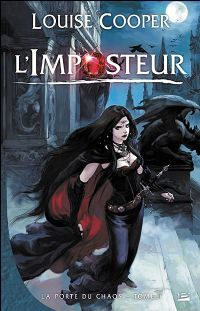Le Maître du Temps : La Porte du Chaos : L'Imposteur #1 [2008]