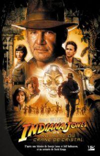 Indiana Jones et le Royaume du crâne de cristal [2008]