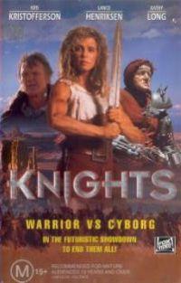 Les chevaliers du futur [1993]