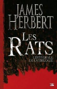 Les Rats – Intégrale [2008]