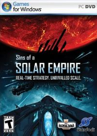 Sins of a Solar Empire [2008]