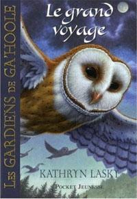 Les Gardiens de Ga'Hoole : Ga Hoole : Le grand voyage #2 [2006]