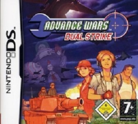 Advance Wars : Dual Strike [#3 - 2005]
