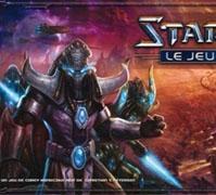 Starcraft: le jeu de plateau [2008]