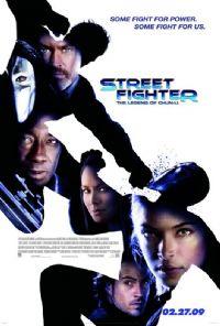 Street Fighter - La légende de Chun-Li [2011]