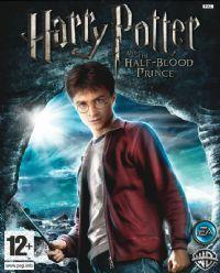 Harry Potter et le Prince de Sang-Mêlé #6 [2009]