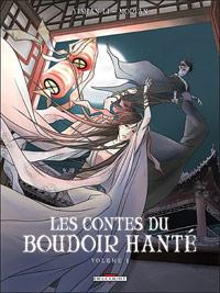 Les contes du boudoir hanté [#1 - 2008]