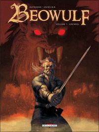 La légende de Beowulf : Béowulf #1 [2008]