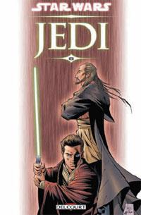 Star Wars - Jedi : Qui-Gon Jinn et Obi-Wan #6 [2008]