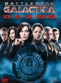 Battlestar Galactica 2003 : Battlestar Galactica - Razor [2008]