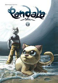 Dofus : Pandala Tome 2 [2008]