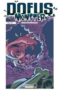 Dofus Monster : Le Dragon Cochon Volume 2 [2008]