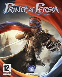 Prince of Persia [2008]