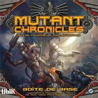 The Mutant Chronicles : Mutant Chronicles : le Jeu de Figurines à Collectionner [2008]
