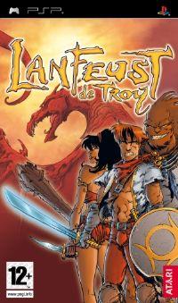 Troy / Lanfeust : Lanfeust de Troy [2007]