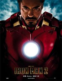 Iron Man 2 [2010]