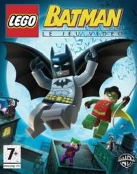 LEGO Batman #1 [2008]
