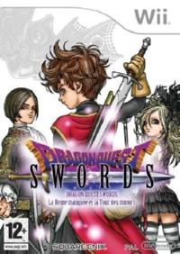Dragon Quest Swords : La Reine Masquee et la Tour des Miroirs [2008]