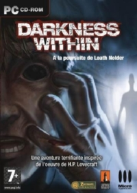 Darkness Within : A la poursuite de Loath Nolder [2008]