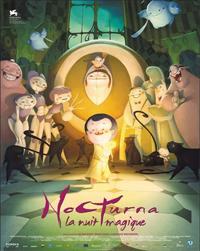 Nocturna, la nuit magique [2007]