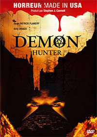 Demon Hunter [2008]