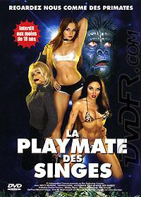 la Planète des Singes : La Playmate des singes [2006]