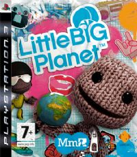 LittleBigPlanet [#1 - 2008]