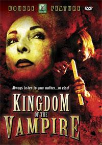Kingdom of the Vampire [2007]