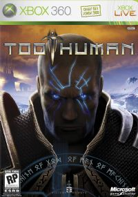 Too Human [2008]