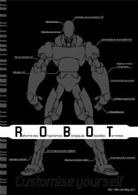R.O.B.O:T. 2ème édition [2008]