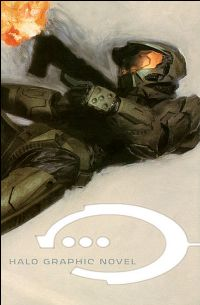 Halo Graphic Novel [2007]