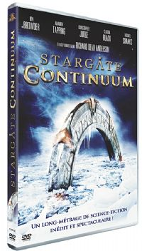 Stargate SG-1 : Stargate : Continuum [2008]