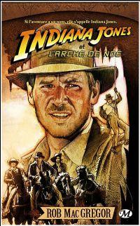 Indiana Jones et l'arche de Noé #4 [1993]