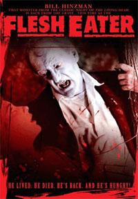 FleshEater / Flesh Eater : FleshEater [2002]