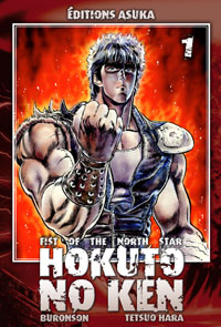 Ken le survivant : Hokuto No Ken, Fist of the north star [#1 - 2008]