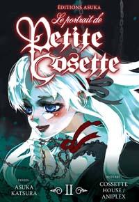 Le Portrait de petite Cosette [#2 - 2008]